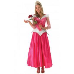 Kostým Šípková růženka