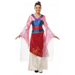 Kostým Mulan