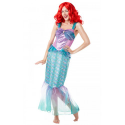 Kostým Ariel
