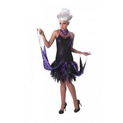 Kostým Ursula