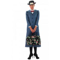 Kostým Mary Poppins