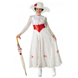 Kostým Mary Poppins Jolly Holiday