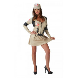 Kostým Ghostbuster