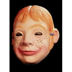Maska Dívka