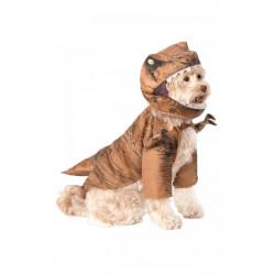 Kostým pro pejska T-Rex