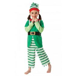 Dětský kostým Elf