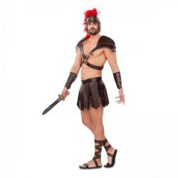 Kostým Sexy římský bojovník