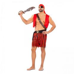 Kostým Sexy pirát