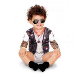 Dětské body 3D Hell Boy