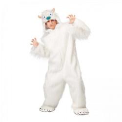 Kostým Yeti