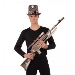 Steampunk puška