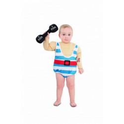 Dětský kostým Silák