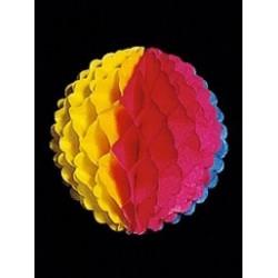 Závěsná party ozdoba koule 15 cm