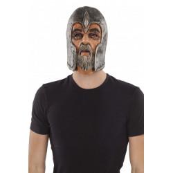 Maska středověký válečník