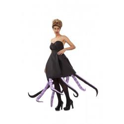 Kostým Chobotnice černá