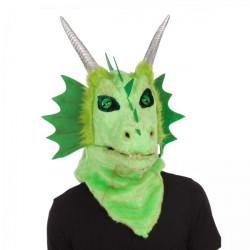 Maska Drak