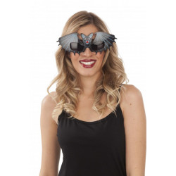 Brýle s netopýrem
