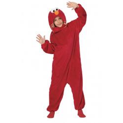 Dětský kostým Elmo