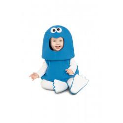 Dětský kostým Cooki Monster