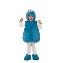 Dětský kostým Cookie Monster