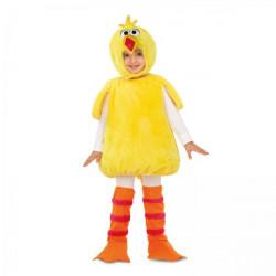 Dětský kostým Big Bird