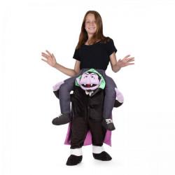 Dětský kostým Hrabě únosce