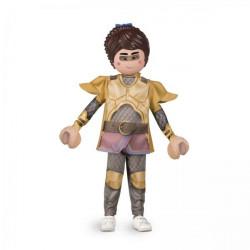 Dětský kostým Marla Playmobil ve filmu