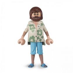 Dětský kostým Del Playmobil ve filmu
