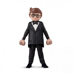 Dětský kostým Rex Playmobil ve filmu