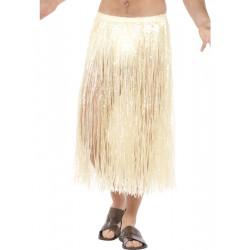 Havajská sukně tráva 90 cm