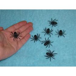 Malý pavouček (50 ks)