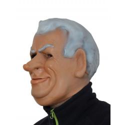 Papírová maska Dash