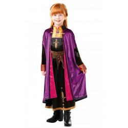 Dětský kostým Anna Deluxe