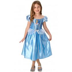 Dětský kostým Popelka