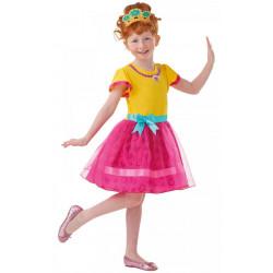 Dětský kostým Fancy Nancy Glancy