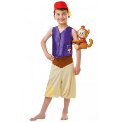 Dětský kostým Aladin