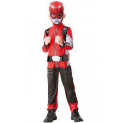 Dětský kostým Red Beast Morpher deluxe