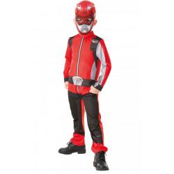 Dětský kostým Red Beast Morpher