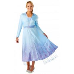 Kostým Elsa Frozen II