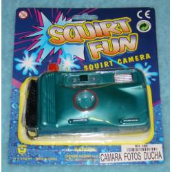 Stříkací fotoaparát moderní design