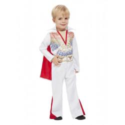 Dětský kostým Elvis Presley