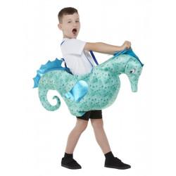 Dětský kostým Mořský koník