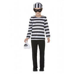 Dětský kostým Zloděj