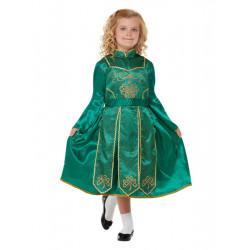 Dětský kostým Irská tanečnice