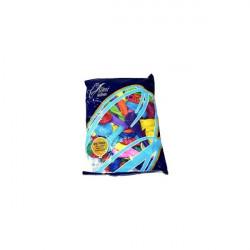 Balónek 26 cm (mix barev)