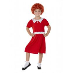 Dětský kostým Zpěvačka
