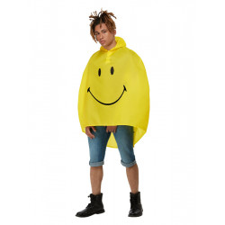 Kostým Poncho Smile