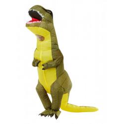 Kostým T-Rex