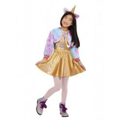 Dětský kostým Kittycorn