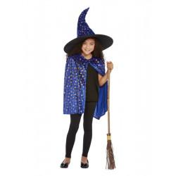 Dětská sada Čarodějnice